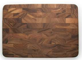 Ironwood Gourmet Large End Grain