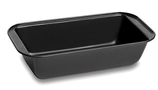 Black Aluminum 9×9 Baking Pan by Topenca