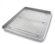 Extra Large Baking Sheet for Roasting Vegetables by USA Pan