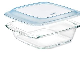 Glass Baking Dish with Lid by OXO