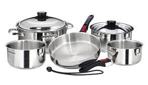 Magma A10-360L-IND Cookware