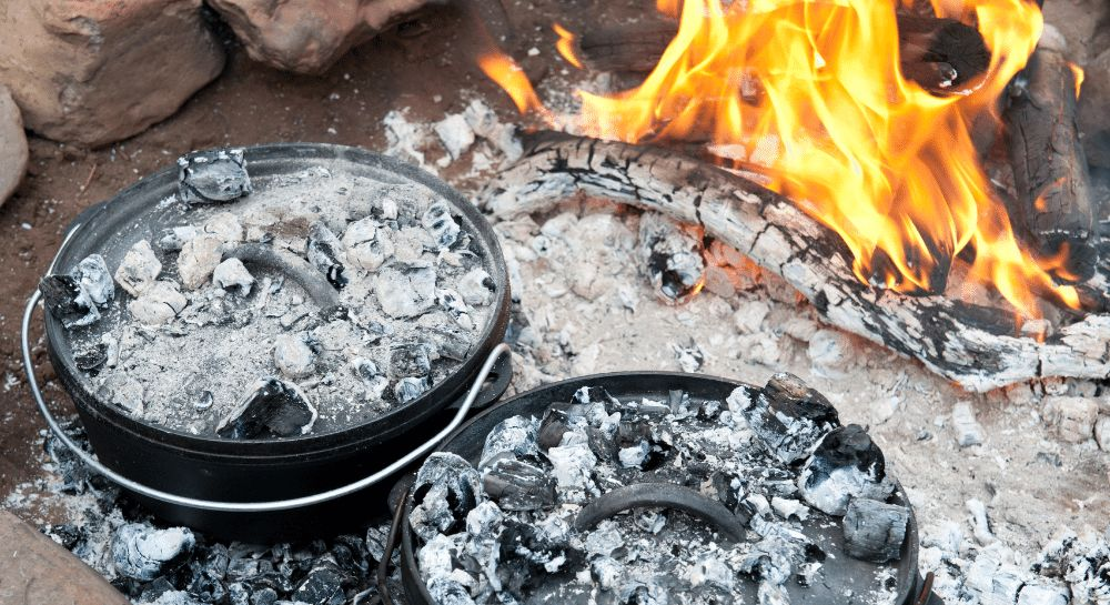 How to Use a Dutch Oven in a Conventional Oven