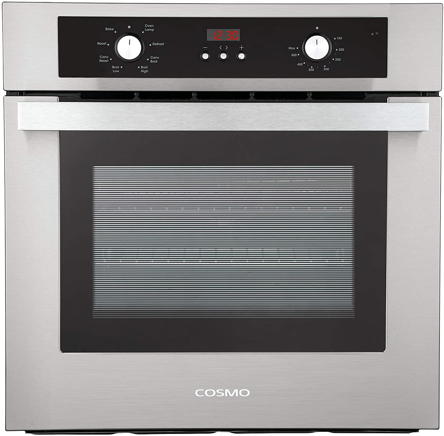 Cosmo C51EIX Electric Built-In Wall Oven